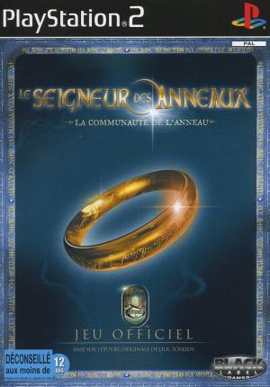 Le Seigneur des Anneaux : La Communauté de l'Anneau sur PS2