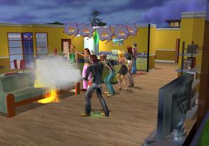 Les Sims 2 - Playstation 2