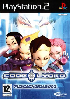 Code Lyoko : Plongez vers l'Infini sur PS2