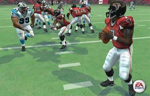 Madden NFL 2006 en images