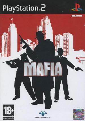 Mafia sur PS2