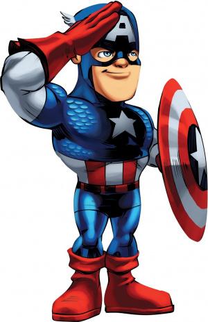 Images de Marvel Super Hero Squad