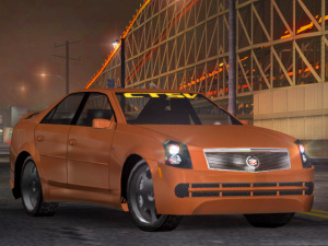Midnight Club 3 : DUB Edition vrombit de plus belle