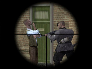 GC 2010 : Le remake HD de MoH : En Première Ligne en exclu sur PS3