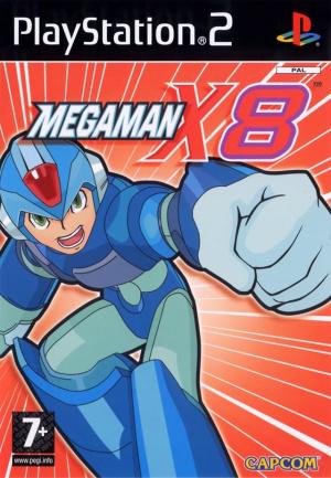 jeux de megaman x8