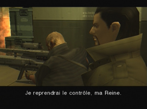 Les boss par genre - Third Person Shooter