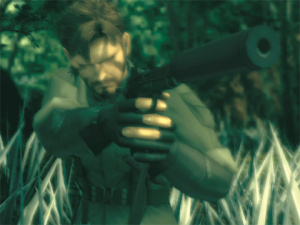 Metal Gear Solid 3: New clues about the arrival of a remake?
