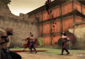 Mortal Kombat : Shaolin Monks