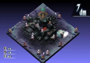 Nippon Ichi nous présente Phantom Kingdom