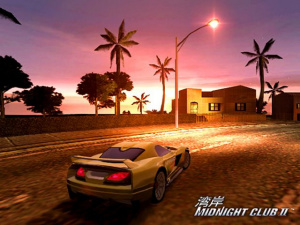 Le site de Midnight Club 2 s'étoffe
