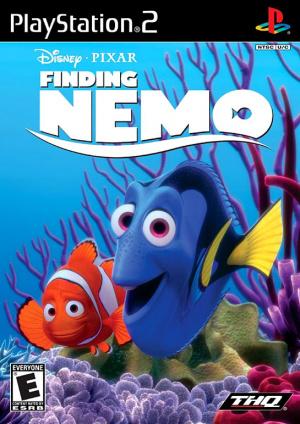 Le Monde de Nemo sur PS2