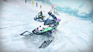 Images de MotorStorm : Arctic Edge