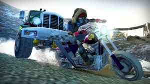 Images de MotorStorm : Artic Edge