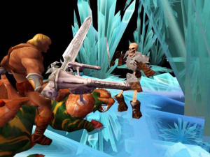 Masters of the Universe : le retour de Musclor