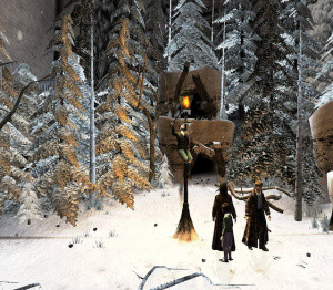 Narnia : images fraîches