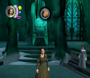 "Petit survol au-dessus du ""Monde de Narnia"""