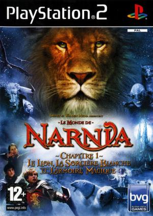 Le Monde de Narnia : Chapitre 1 : Le Lion, la Sorcière Blanche et l'Armoire Magique sur PS2