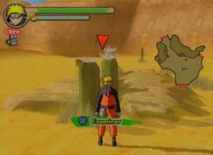 Solution complète : Chapitre 3 : Le village du Sable