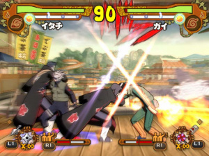 Images : Naruto : Narutimate Accel 2