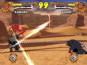 Concours Naruto Shippuden : Ultimate Ninja 4