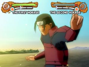 Images de Naruto Shippuuden : Ultimate Ninja 4
