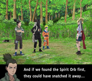 Namco révèle la suite de Naruto Uzumaki Chronicles