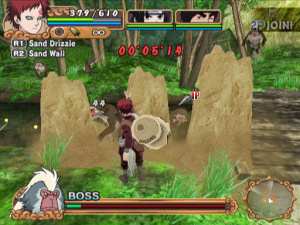 Uzumaki Chronicles 2 en mars en Europe