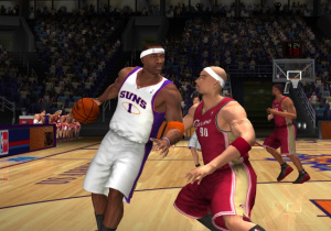 Images : NBA '08