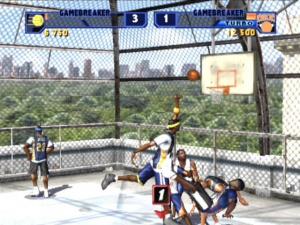 NBA Street Vol.2