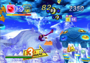 Images : Nights : Into Dreams...