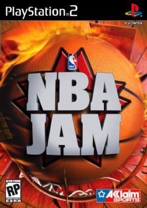 NBA Jam sur PS2