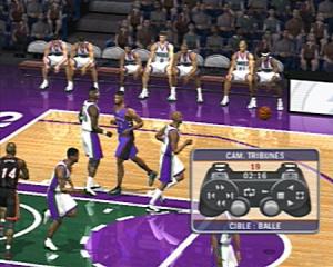 E3 2007 : NBA '08