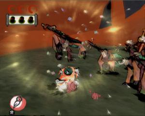 Okami - Playstation 2