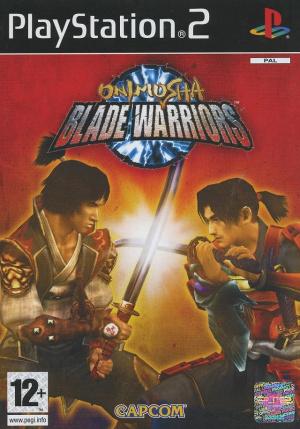 Onimusha : Blade Warriors sur PS2