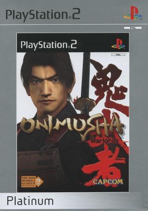 Onimusha : Warlords sur PS2