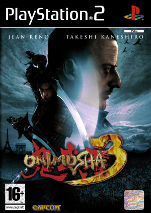 Onimusha 3 sur PS2