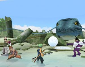 One Piece Grand Adventure : Atari donne dans la piraterie