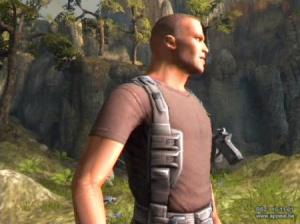 9ème - Outcast 2 : The Lost Paradise / PC-PS2