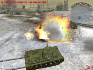 Images : Panzer Elite Action : Fields Of Glory