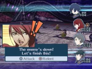Shin Megami Tensei : Persona 3