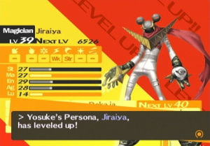 Une date et des images pour Persona 4