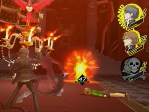 Persona 5 sur PS3 ?