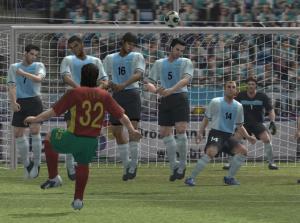GC : Pro Evolution Soccer 5