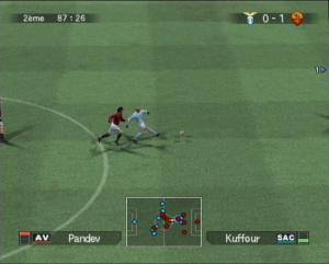 Pro Evolution Soccer 5 passe à 20 euros sur PS2