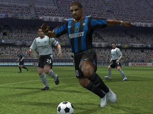 Images : Pro Evolution Soccer 6 s'offre Adriano