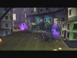 Wiki de Pac-Man World 3