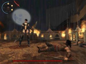 Résultats du concours Prince Of Persia 2