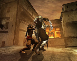 Prince Of Persia Kindred Blades - Playstation 2