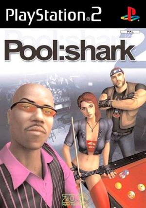 Pool:shark 2 sur PS2