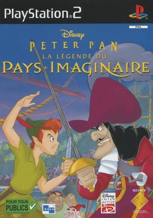Peter Pan : La Légende du Pays Imaginaire sur PS2